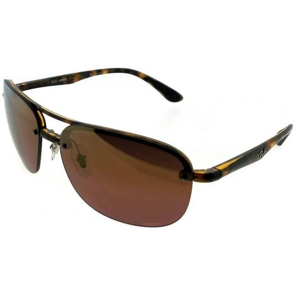 7b0a7775978 RB4275CH-7106B Men s Tortoise Frame Sunglasses